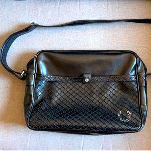 Vintage Fred Perry Shoulder/Messenger Bag
